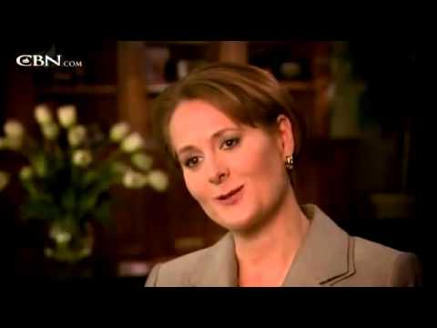 Ex lesbian Melissa Fryrear testimony of Jesus Christ