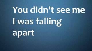 The National - Pink rabbits lyrics video