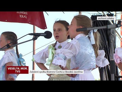 TVS: Veselí nad Moravou 20. 4. 2019