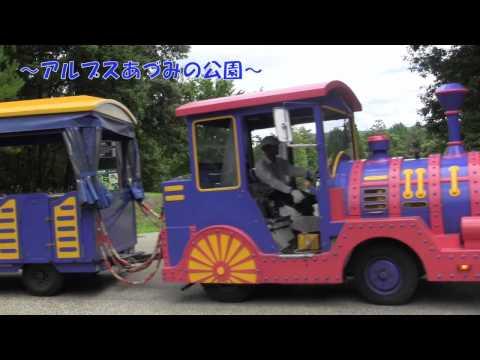 林間保育 案内 2015【学校法人明泉幼稚園】