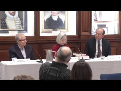 HLS Library Book Talk | Laurence Tribe: 'Uncertain Justice: The Roberts Court and the Constitution'