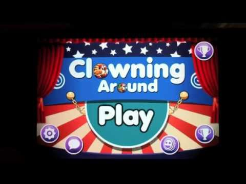 Video of Clowning Around - Puzzle Game