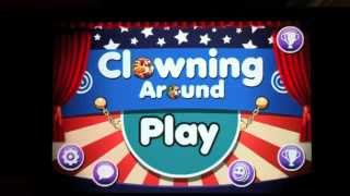 Clowning Around - Puzzle Game YouTube video