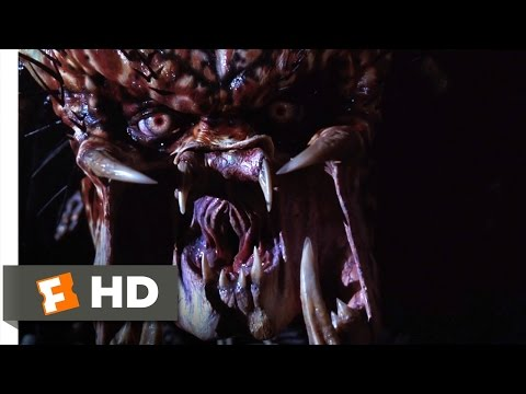 Predator 2 (4/5) Movie CLIP - It's Your Move (1990) HD