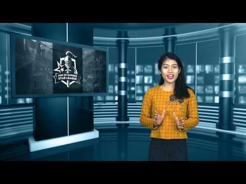 AOE Star League 2016 | Bản tin đồng hành số 14