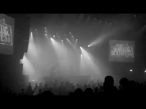 Tried something new yesterday. Morgoth live @deathfest [video] #ndf2015 #ndf15