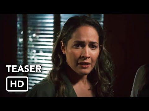 Station 19 Season 4 Teaser Promo (HD)