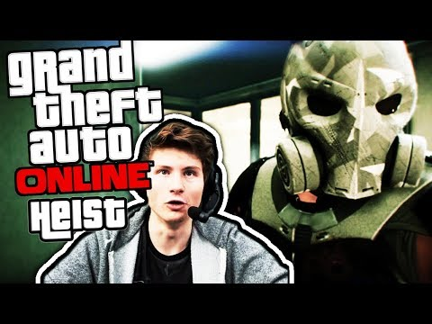 Video Wir sind nicht die besten Ninjas..😅 | GTA Online | Dner download in MP3, 3GP, MP4, WEBM, AVI, FLV January 2017