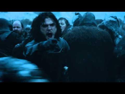 Game of Thrones Season 5: Future Promo (HBO)