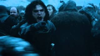 Subscribe to the Game of Thrones YouTube: http://itsh.bo/10qIOan Game of Thrones Season 5 premieres Sunday April 12, only ...