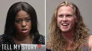 Video This Blind Date Did NOT Go How We Assumed | Tell My Story MP3, 3GP, MP4, WEBM, AVI, FLV Juni 2019