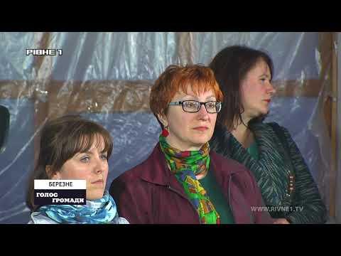 Реформа освіти: як нова система втілюється у Березнівському районі [ВІДЕО]
