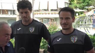 Presentazione Gabicce Gradara Calcio 2020-2021
