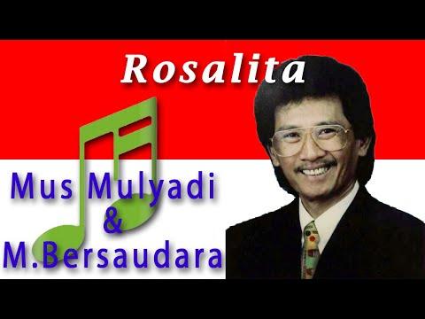 Rosalita – Mus Mulyadi & M.Bersaudara Live Show in Den Haag | 𝗕𝗮𝗻𝗸𝗺𝘂𝘀𝗶𝘀𝗶