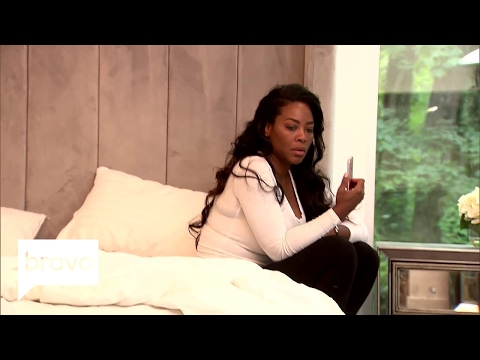 RHOA: Can Kenya Moore Forgive Her Boyfriend? (Season 9, Episode 6) | Bravo