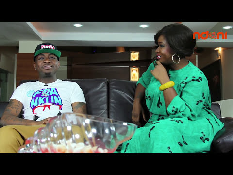Juice - Davido talks about his quick raise to success, parents' expectations, his numerous tattoos and the ladies... all on the maiden edition of The Juice with Tool...