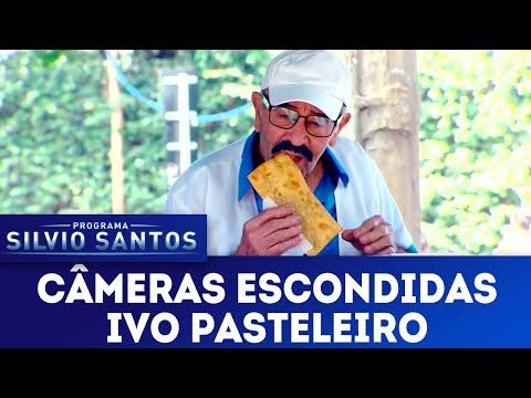 Ivo Pasteleiro   Câmeras Escondidas (03/02/19)