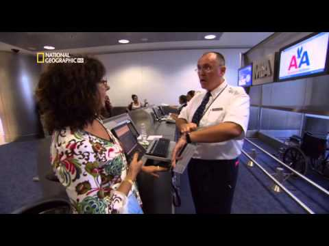 El Aeropuerto de Miami Hd