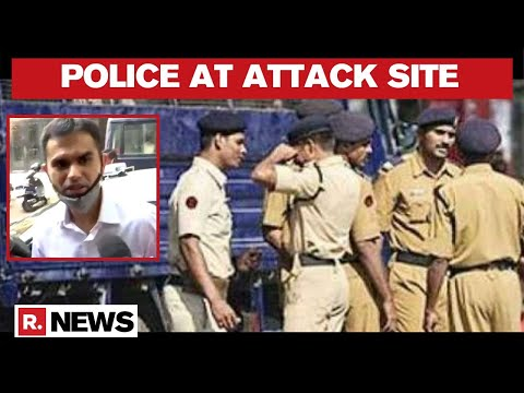 NCB Officials Targeted: Mumbai Police Probe Attack Site, Examine CCTV Footage
