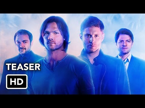 supernatural season 11 teaser hd