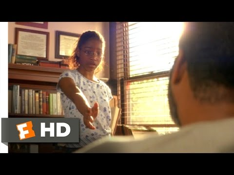 Akeelah And The Bee (3/9) Movie CLIP - Our Deepest Fear (2006) HD
