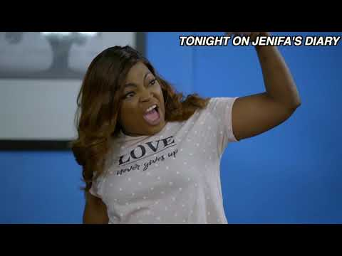 Jenifa's Diary Season 14 Episode 2 - Showing Tonight On (AIT Ch 253 On DSTV), 7.30pm