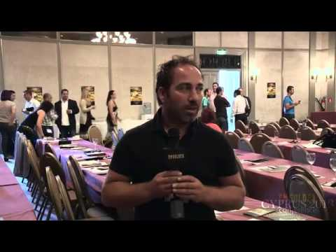 How to make money online    Cyprus EmGoldex conference 2013 Reviews  τιμη χρυσου, gold price!14