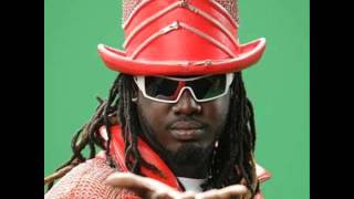 T Pain - Booty Work (One Cheak At a Time)
