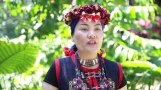 歌謠篇 - 中排灣語 01qulijicacengelaw 蜻蜓歌《傳唱篇》