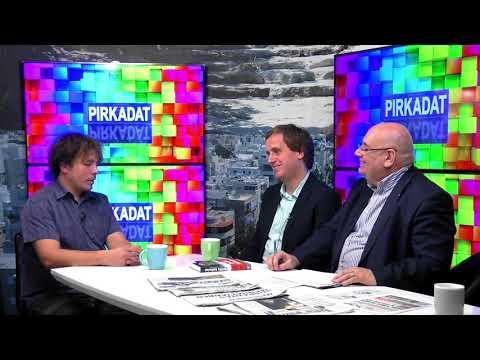 PIRKADAT: Litván Dániel