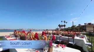Meetings at The Catamaran Resort Hotel and Spa