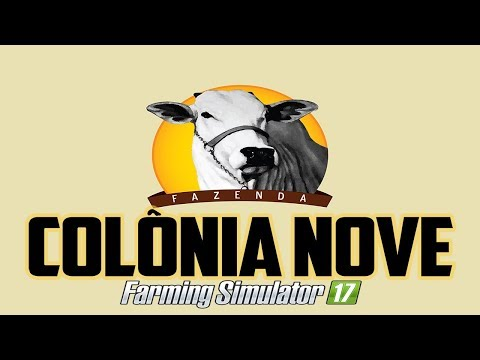 Colonia Nove Map BETA