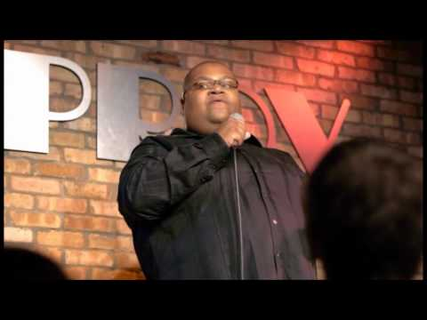 James Yon, the Road Dogs of Comedy at the Orlando Improv.wmv
