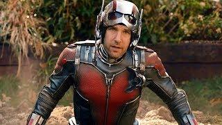 Video Scott Lang Training Scene - Ant-Man (2015) Movie CLIP HD MP3, 3GP, MP4, WEBM, AVI, FLV Maret 2019