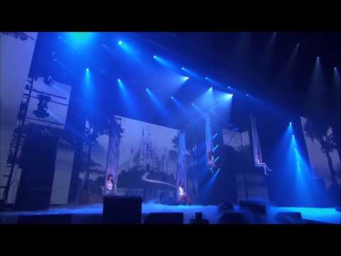 2NE1 - 'MISSING YOU' (from 2014 2NE1 WORLD TOUR ~ALL OR NOTHING~ in JAPAN)