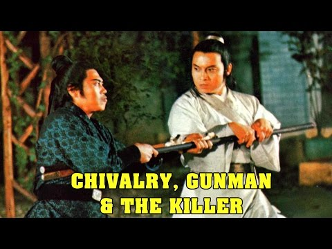 Wu Tang Collection - The Chivalry The Gunman And Killer