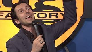 Max Amini | Persian Girls | Stand-Up Comedy