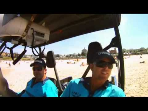 Bondi Rescue - Balls Hanging Out