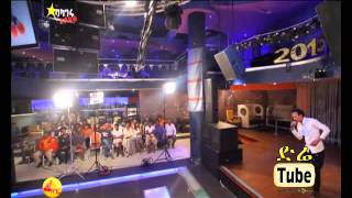 Balageru Idol: Wibeshet Awgichew Performing Tewodros Tadesse's Song | 4th Audition