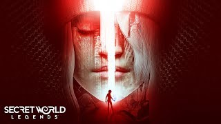 Secret World Legends - Launch Trailer