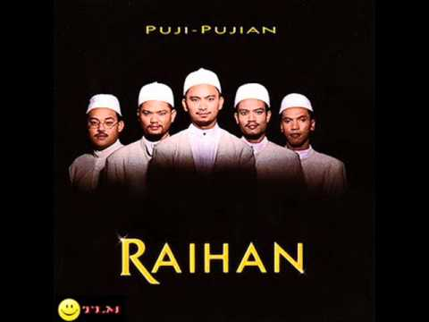 Raihan = Iman Mutiara