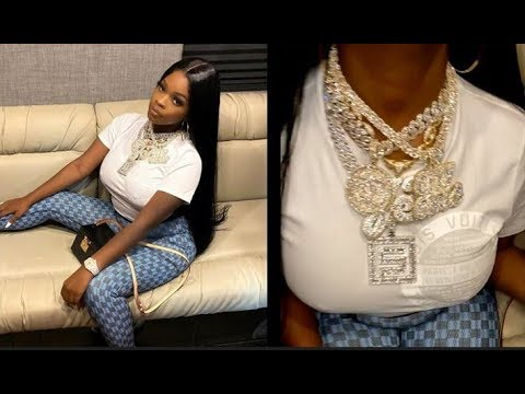 CiTY GIRLS Jt Released From Feds Got Abortion White Officer Get 2 Years.DA PRODUCT DVD