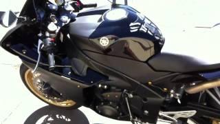 9. My 2010 Yamaha R1