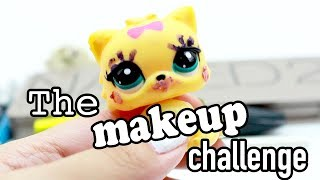"""Hey guys! Welcome back to another challenge video! This time, I am testing out whether or not makeup will come off of LPS. This was inspired by the video I created """"The Crazy Salon Lady"""". Be sure to check out that video if you haven't already.Leave me a comment below and let me know if you use makeup!Stay pawesome!Want to send me fanmail? Here's my address:PawesomeTVP.O. Box 188056Sacramento, CA 95818Stay pawesome!GamingwithPawesometv https://www.youtube.com/gamingwithpawesometvWebsite: http://www.pawesometv.comInstagram: http://instagram.com/pawesometvTwitter: https://twitter.com/#!/pawesometvlike """"PawesomeTV"""" on facebook: http://www.facebook.com/PawesomeTV"""
