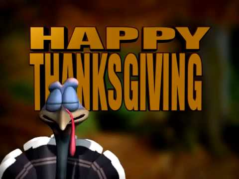 Thanksgiving Comedy