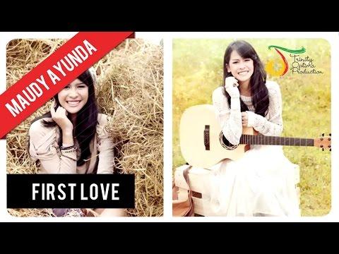 Maudy Ayunda - First Love