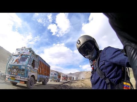 highest - The fourth of the HERO3+ Adventure Series. Inspired by Alex Chacon's GoPro travels through the Pan American Trail. GoPro Production Artists James Kirkham and...