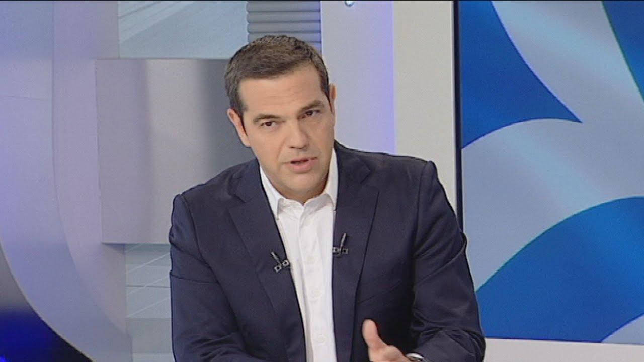 Αλ. Τσίπρας: «Με την συμφωνία παίρνουμε, δεν δίνουμε»