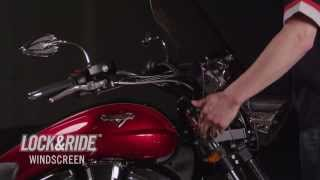 9. 2014 Victory Boardwalk Lock & Ride Accessories - Victory Motorcycles