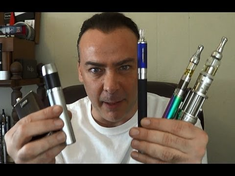 BEST IN CLASS ECIG MODS! | Best Mods for 2014 | IndoorSmokers